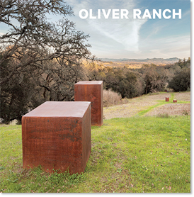 oliver Ranch Foundation Book